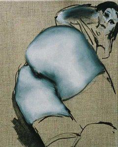 Erotic Art #7