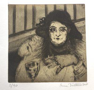 Mme Bijoux